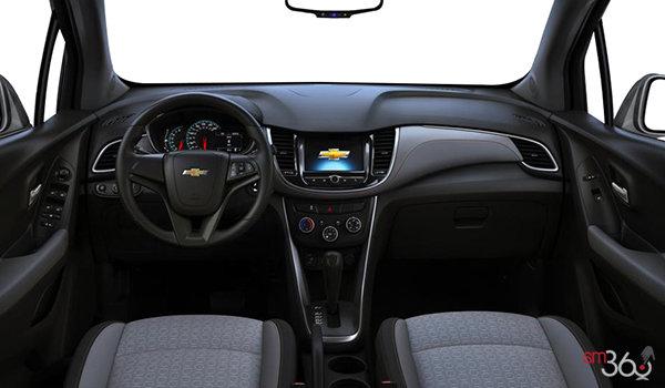 Chevrolet Trax LS 2017