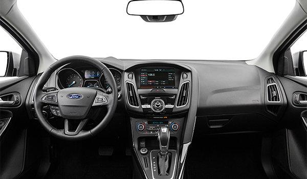 Ford Focus Berline TITANIUM 2017