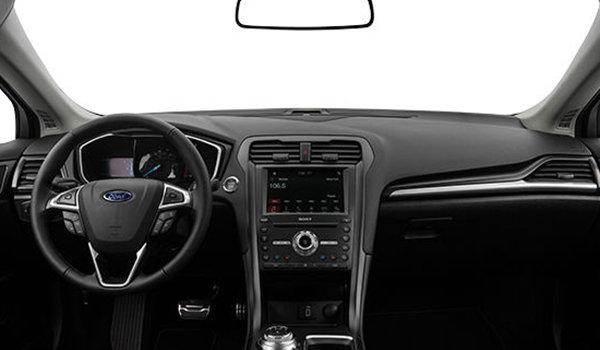 Ford Fusion Energi TITANIUM 2017