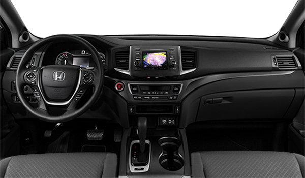Honda Ridgeline SPORT 2017