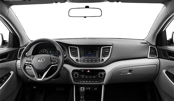 Hyundai Tucson 2.0L 2017