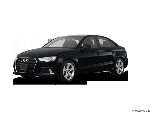 Audi A3 Berline TECHNIK 2018 - Extérieur - 1