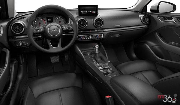 Audi A3 Sportback E Tron Progressiv 2018 Audi Lauzon In Laval Quebec