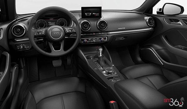 Audi A3 Sportback e-tron Technik   2018