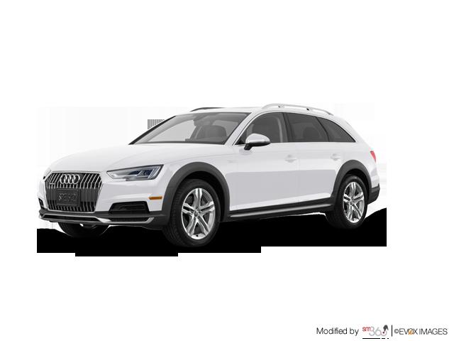 Audi A4 allroad PROGRESSIV 2018 - Extérieur - 1