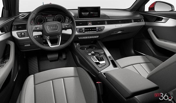 Audi A3 A Vendre >> Audi A4 allroad Technik 2018 - Audi Ste-Foy à Ste-Foy, Québec