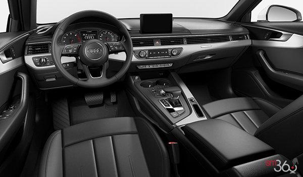 audi a4 sedan komfort 2018 audi ste foy in ste foy quebec. Black Bedroom Furniture Sets. Home Design Ideas
