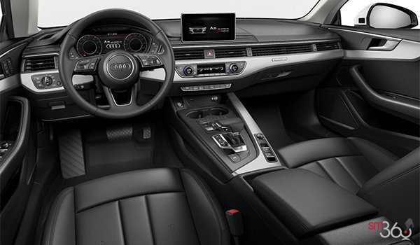 Audi A5 Cabriolet TECHNIK 2018
