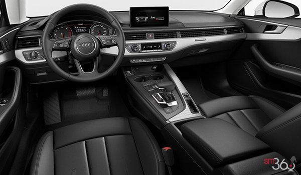 Audi A5 Coupé PROGRESSIV 2018