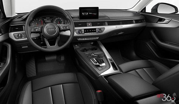 Audi A5 Sportback Komfort 2018