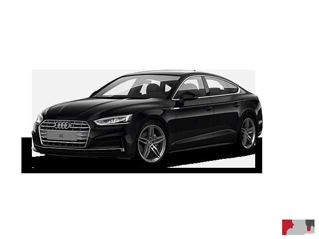 Audi A5 Sportback PROGRESSIV 2018 - Extérieur - 1