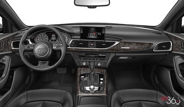 Audi A6 PROGRESSIV 2018