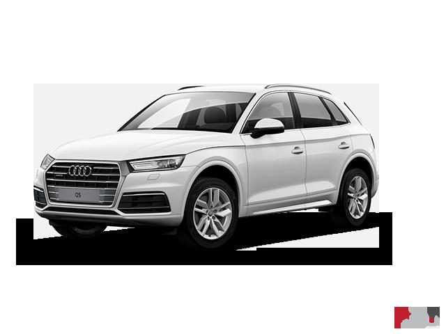 Audi Q5 KOMFORT 2018 - Extérieur - 1