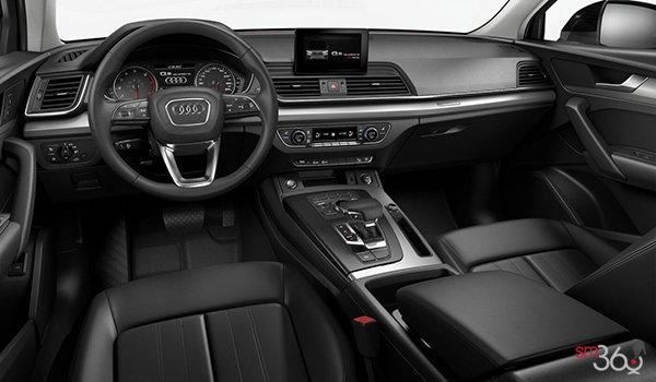 Audi Q5 KOMFORT 2018 - Intérieur - 1