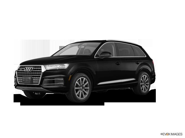 Audi Q7 TECHNIK 2018 - Extérieur - 1