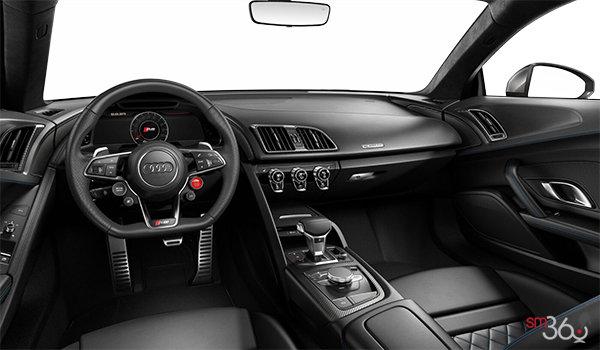 Audi R8 Coupé V10 Plus 2018 Audi Ste Foy In Ste Foy Quebec
