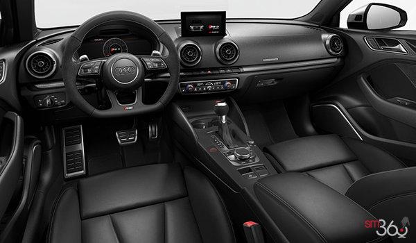 Audi RS 3 Berline  2018