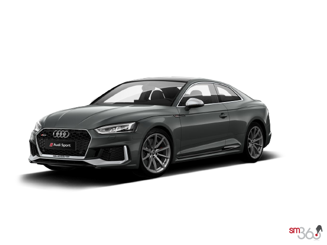 Audi RS 5 Quattro 8sp Tiptronic 2018 - Extérieur - 1