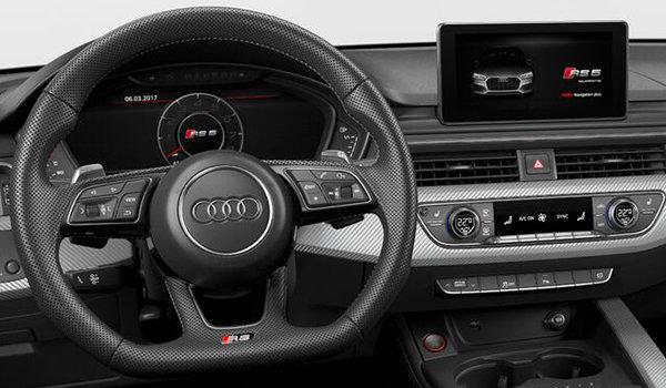 Audi RS 5 Quattro 8sp Tiptronic 2018 - Intérieur - 1