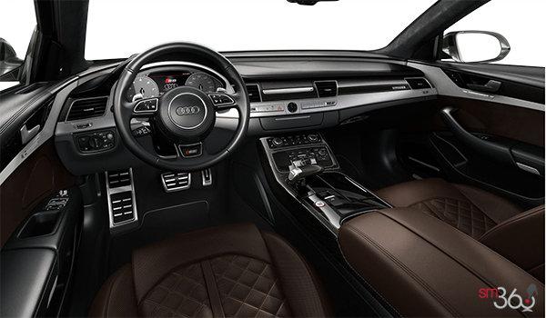 Audi S8 PLUS BASE S8 Plus 2018