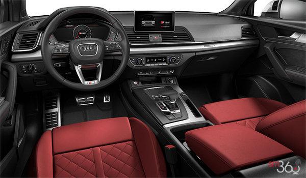 Audi SQ5 2018 à vendre à Québec (près de Trois-Rivières ...