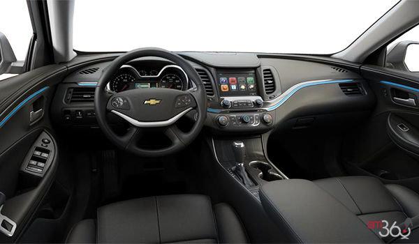 Chevrolet Impala 2LZ 2018