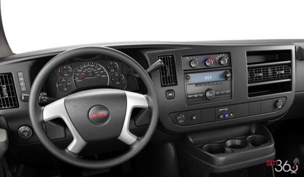 GMC Savana 2500 TOURISME LS 2018