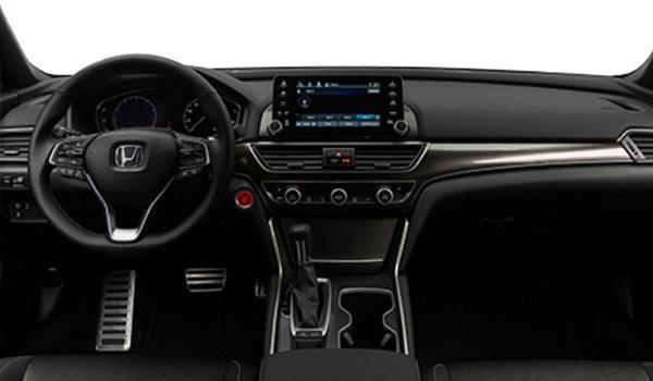 Honda Accord Sedan SPORT 2.0 2018