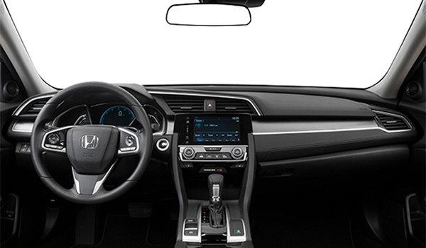 Honda Civic Berline EX 2018