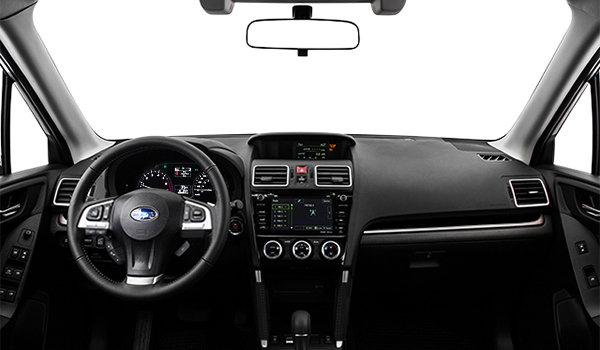 Subaru Forester 2.5i LIMITED 2018.5