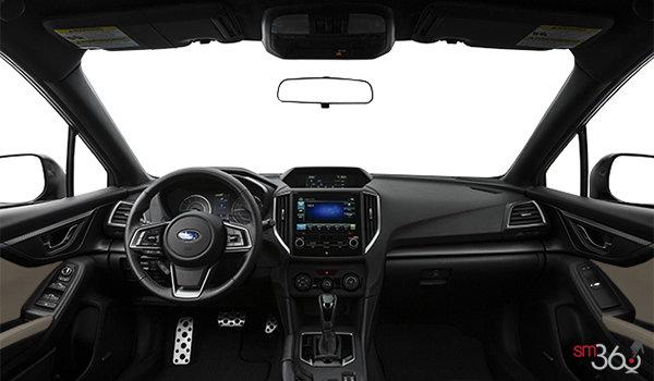 Subaru Impreza 4-door 2.0i SPORT 2018