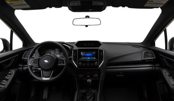 Subaru Impreza 4-door 2.0i TOURING 2018