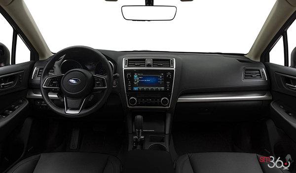 Subaru Legacy 3.6R LIMITED 2018