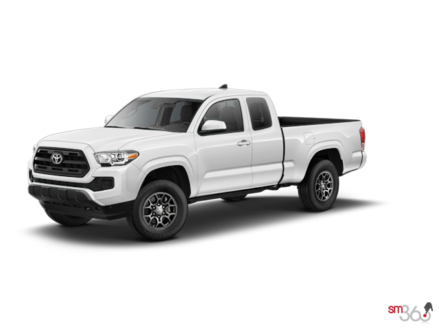 2018 Toyota Tacoma TRD Off Road - Exterior - 1