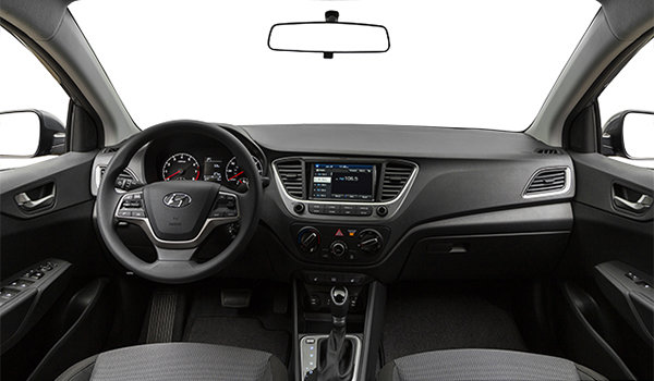 Hyundai Accent Berline GL 2018