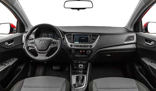 Hyundai Accent Berline GLS 2018