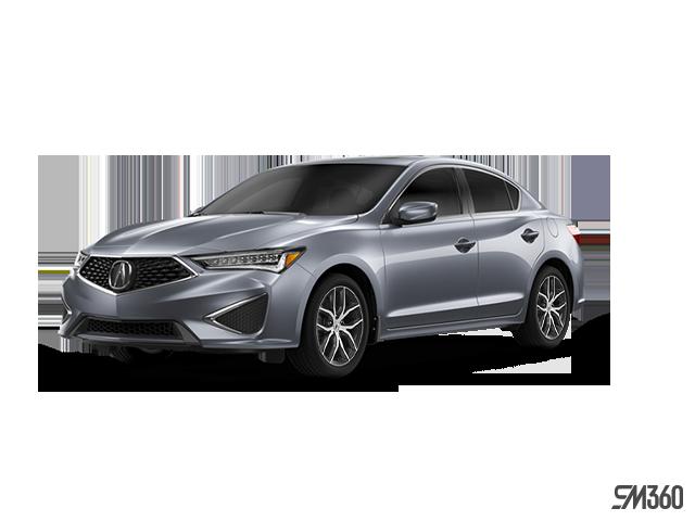 2019 Acura ILX Premium 8DCT - Exterior - 1