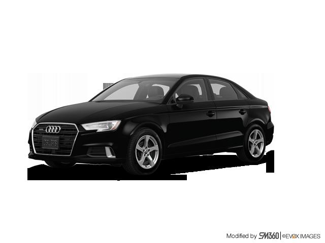 Audi A3 SEDAN Komfort 2019 - Extérieur - 1