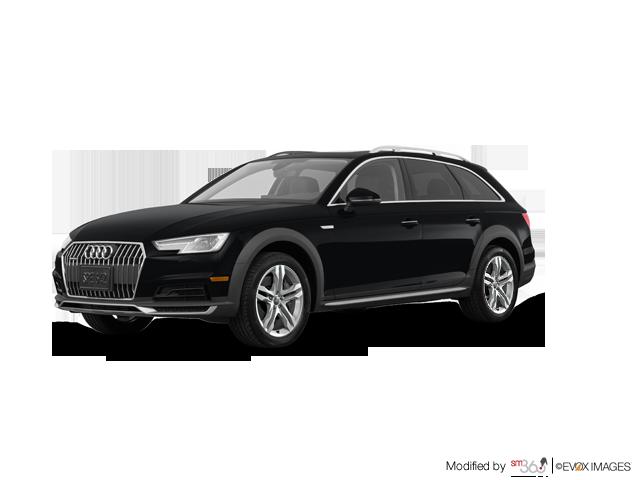 Audi A4 allroad Komfort 2019 - Extérieur - 1