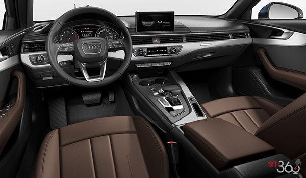 Audi A4 allroad Progressiv 2019 - Intérieur - 1