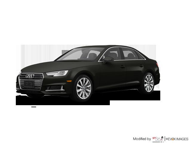 Audi A4 Sedan Komfort 2019 - Extérieur - 1