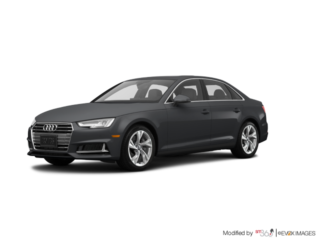 Audi BERLINE A4 PROGRESSIV 2019 - Extérieur - 1