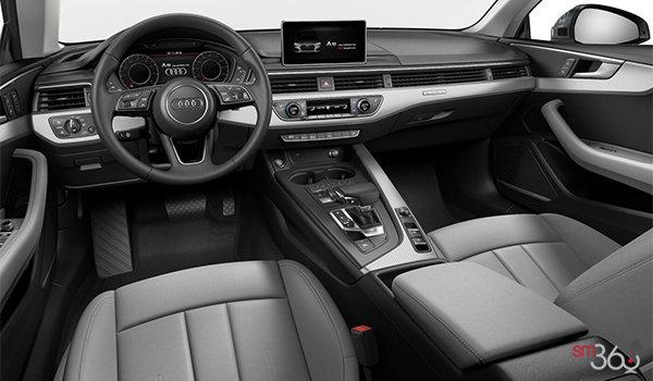 Audi A5 Cabriolet Prestige 2019 - Intérieur - 1