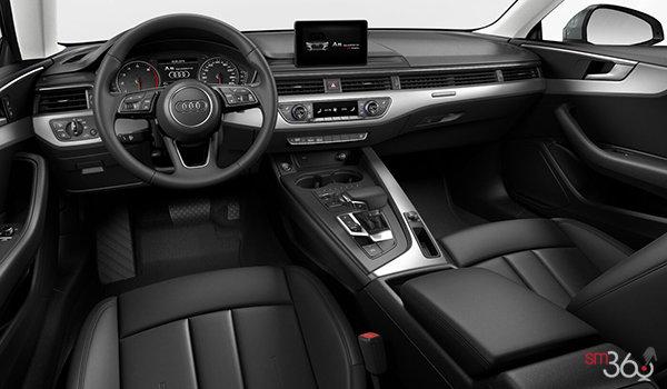 Audi A5 Coupé KOMFORT 2019