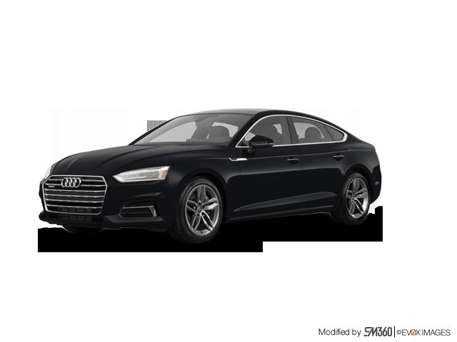 Audi A5 Sportback Progressiv 2019 - Extérieur - 1