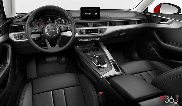 Audi A5 Sportback Progressiv 2019 - Intérieur - 1
