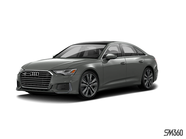 Audi A6 PROGRESSIV 2019 - Extérieur - 1