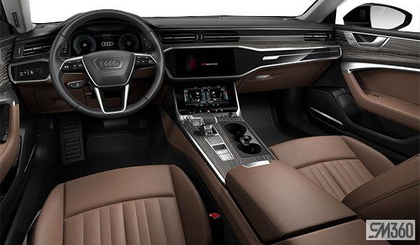 Audi A7 Sportback Technik 2019 Audi Ste Foy In Ste Foy Quebec