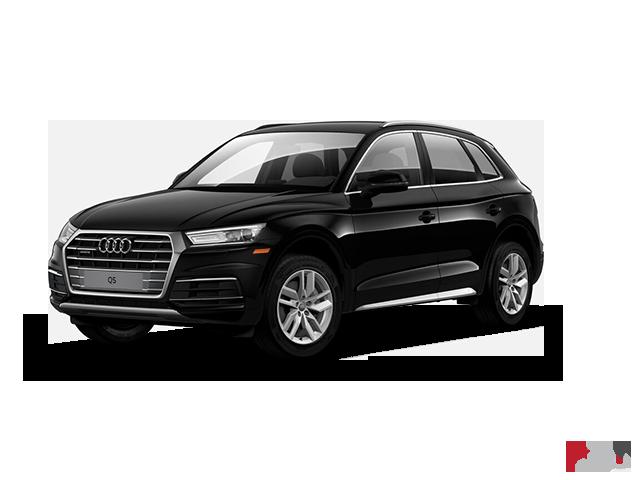Audi Q5 Komfort 2019 - Extérieur - 1