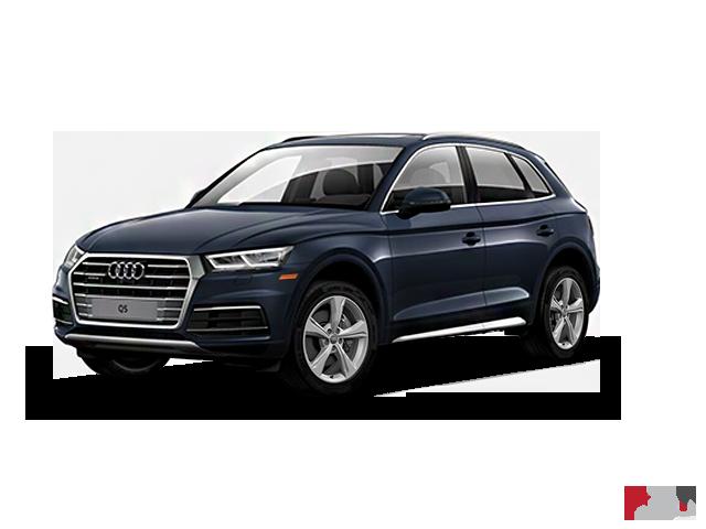 Audi Q5 Progressiv 2019 - Extérieur - 1